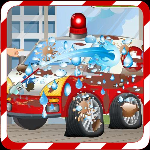 Car Wash Games -Ambulance Wash 5.8.3 Screenshot 5