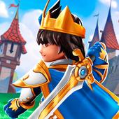 Royal Revolt 2: Tower Defense RTS & Castle Builder app icon