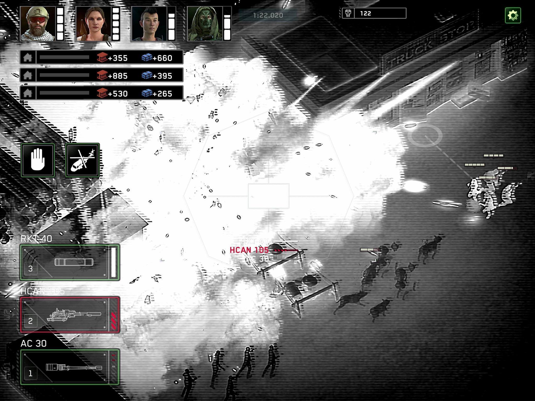 Zombie Gunship Survival 1.6.9 Screenshot 12