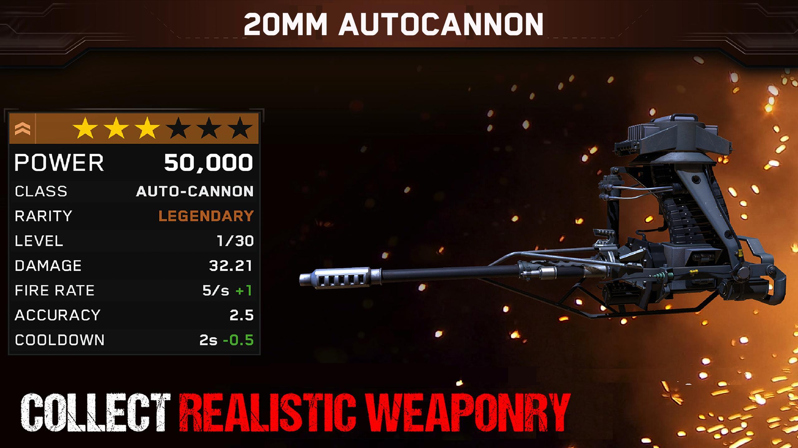 Zombie Gunship Survival 1.6.9 Screenshot 2
