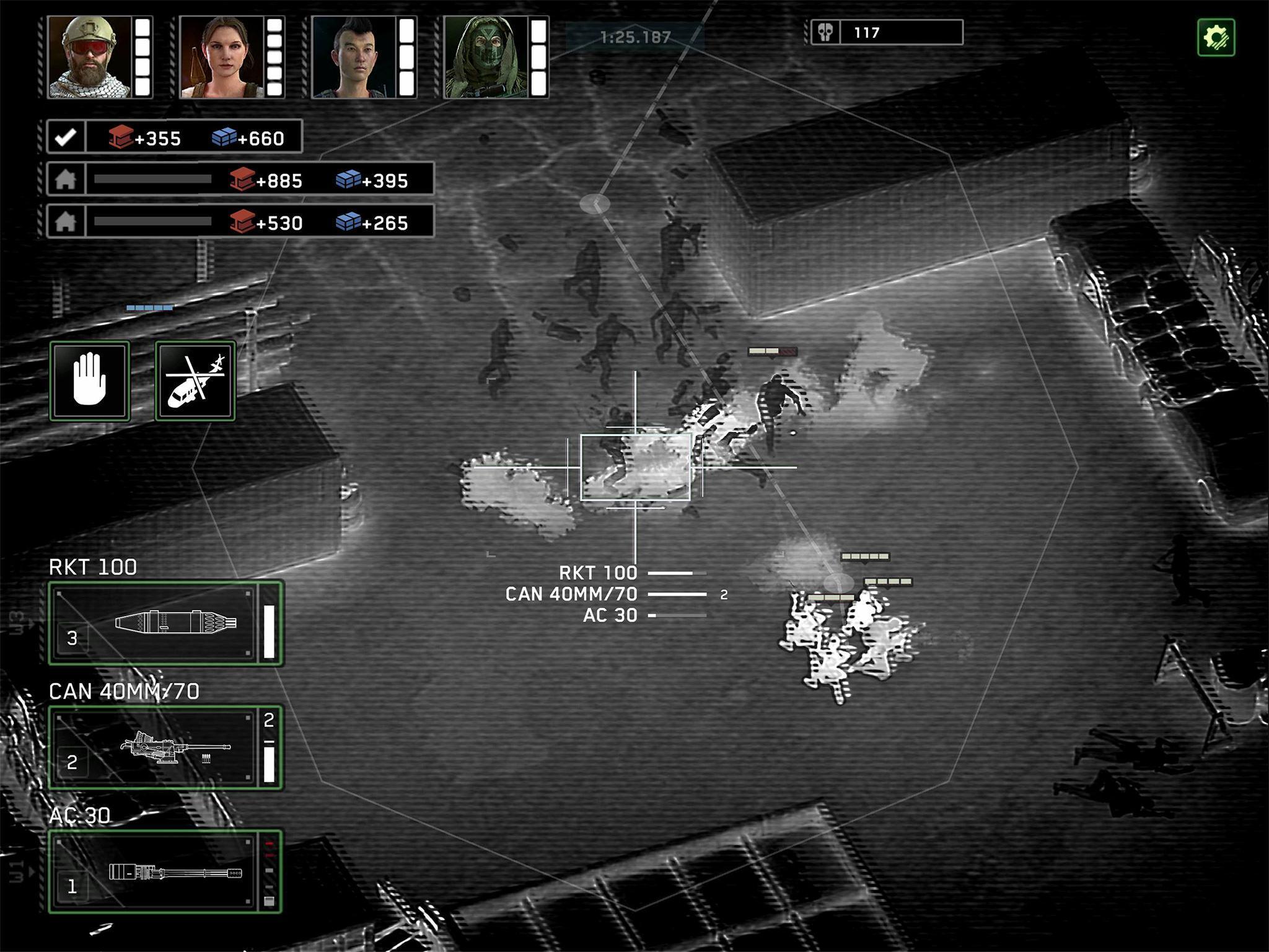Zombie Gunship Survival 1.6.9 Screenshot 21