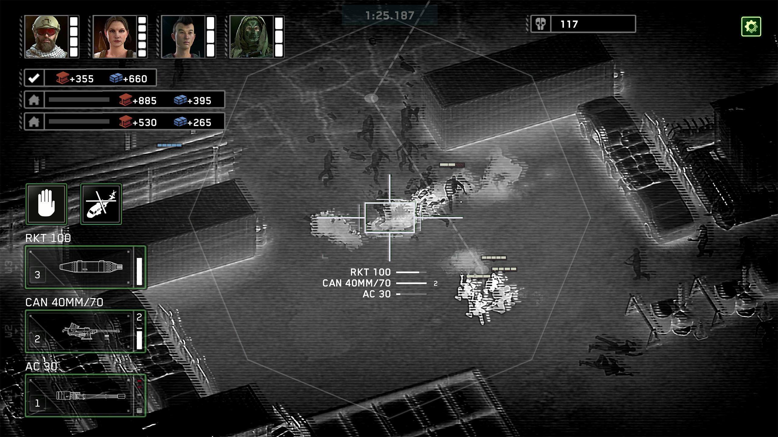 Zombie Gunship Survival 1.6.9 Screenshot 6
