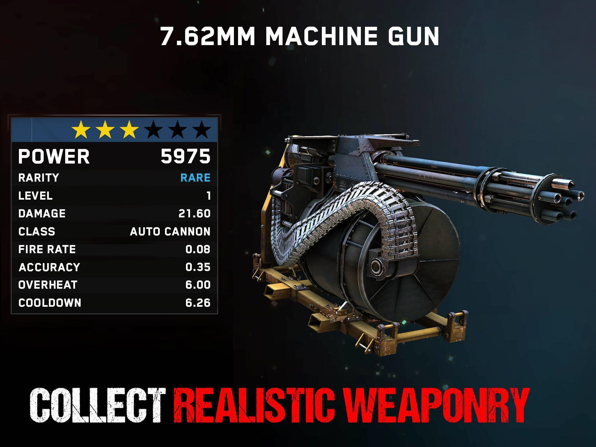 Zombie Gunship Survival 1.6.9 Screenshot 8