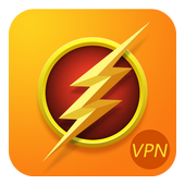 FlashVPN Free VPN Proxy app icon