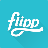 Flipp Weekly Shopping app icon