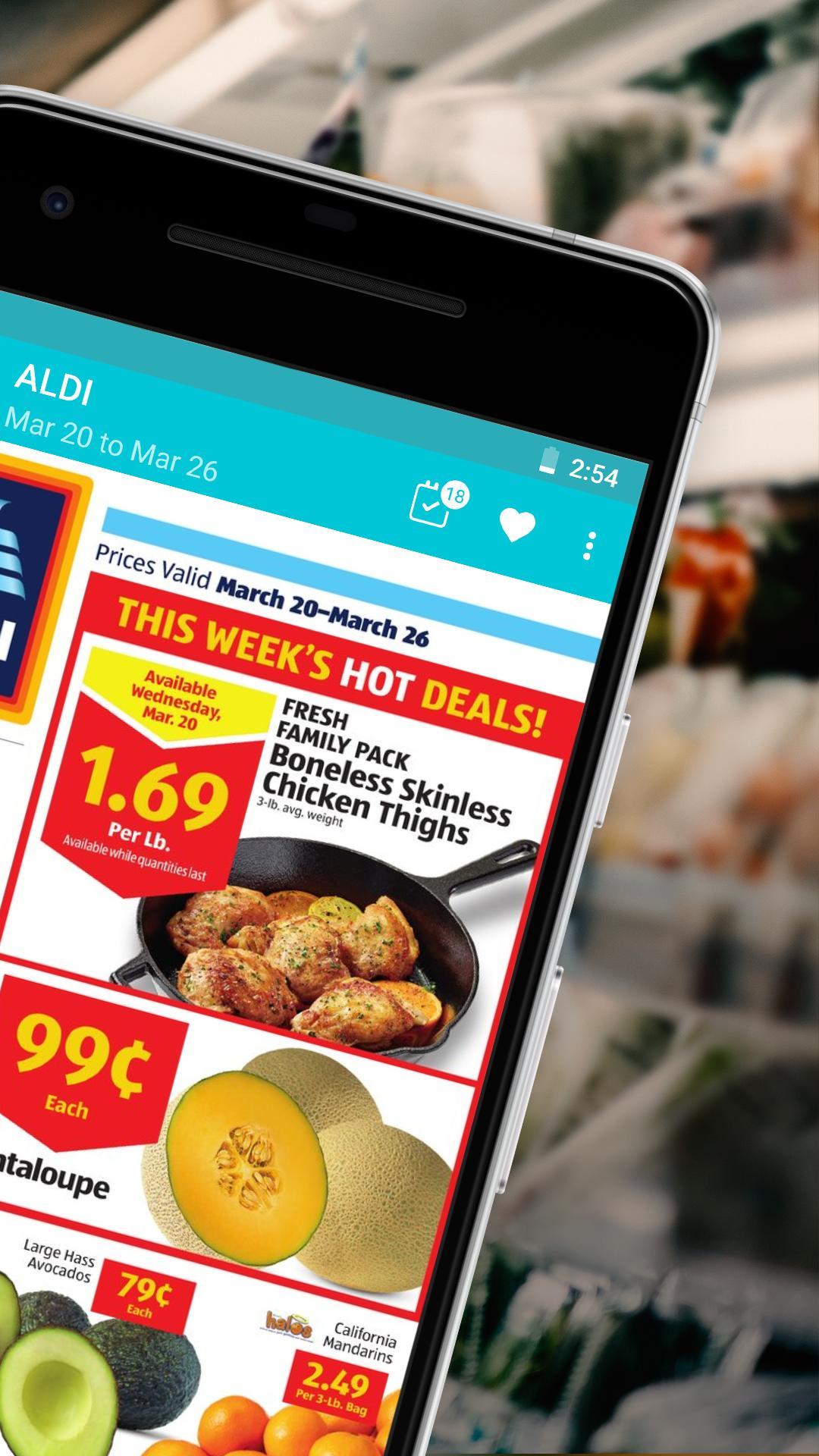 Flipp Weekly Shopping 9.20 Screenshot 2