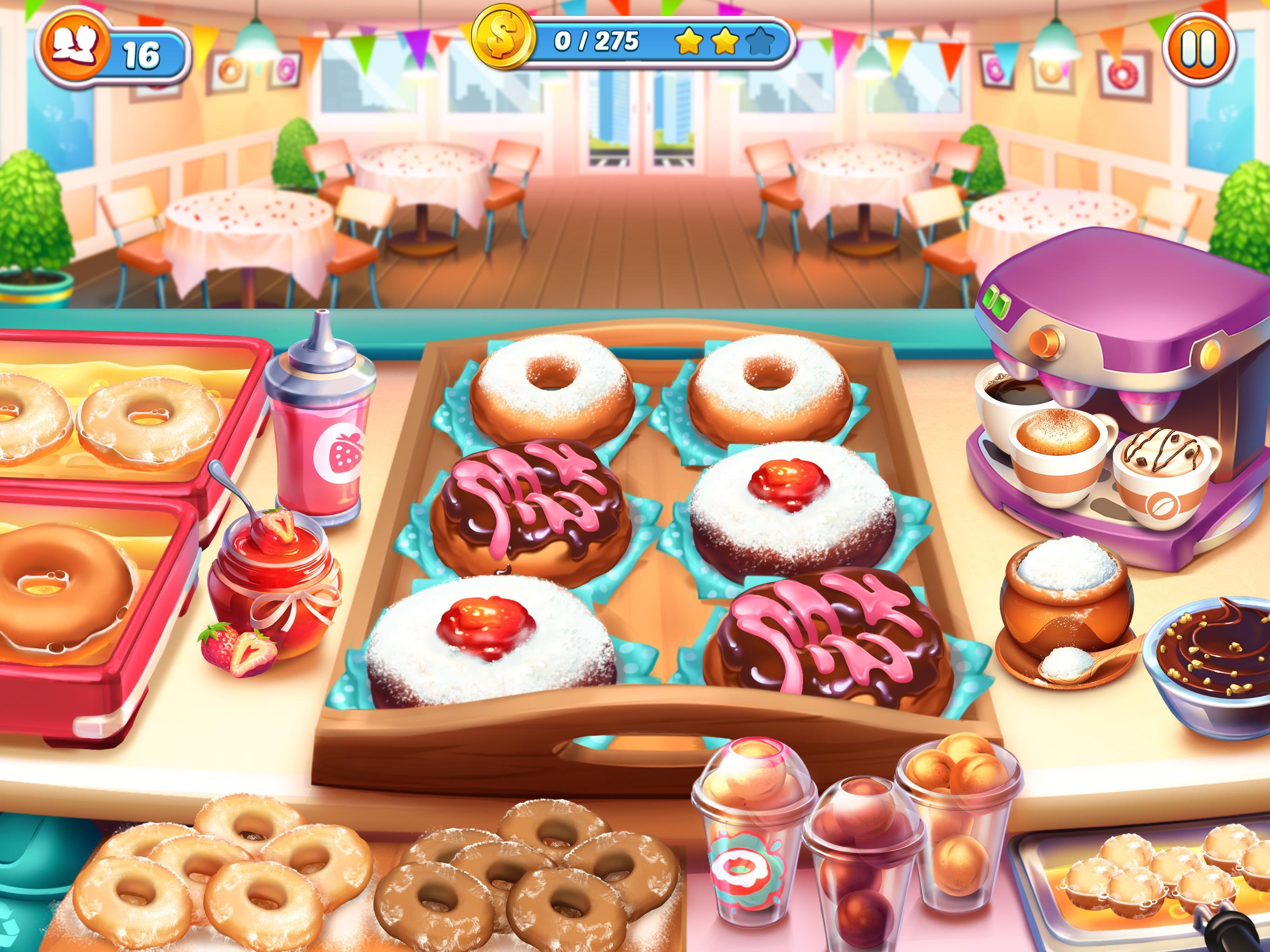 Cook It! Madness of Free Frenzy Cooking Games City 1.3.3 Screenshot 19