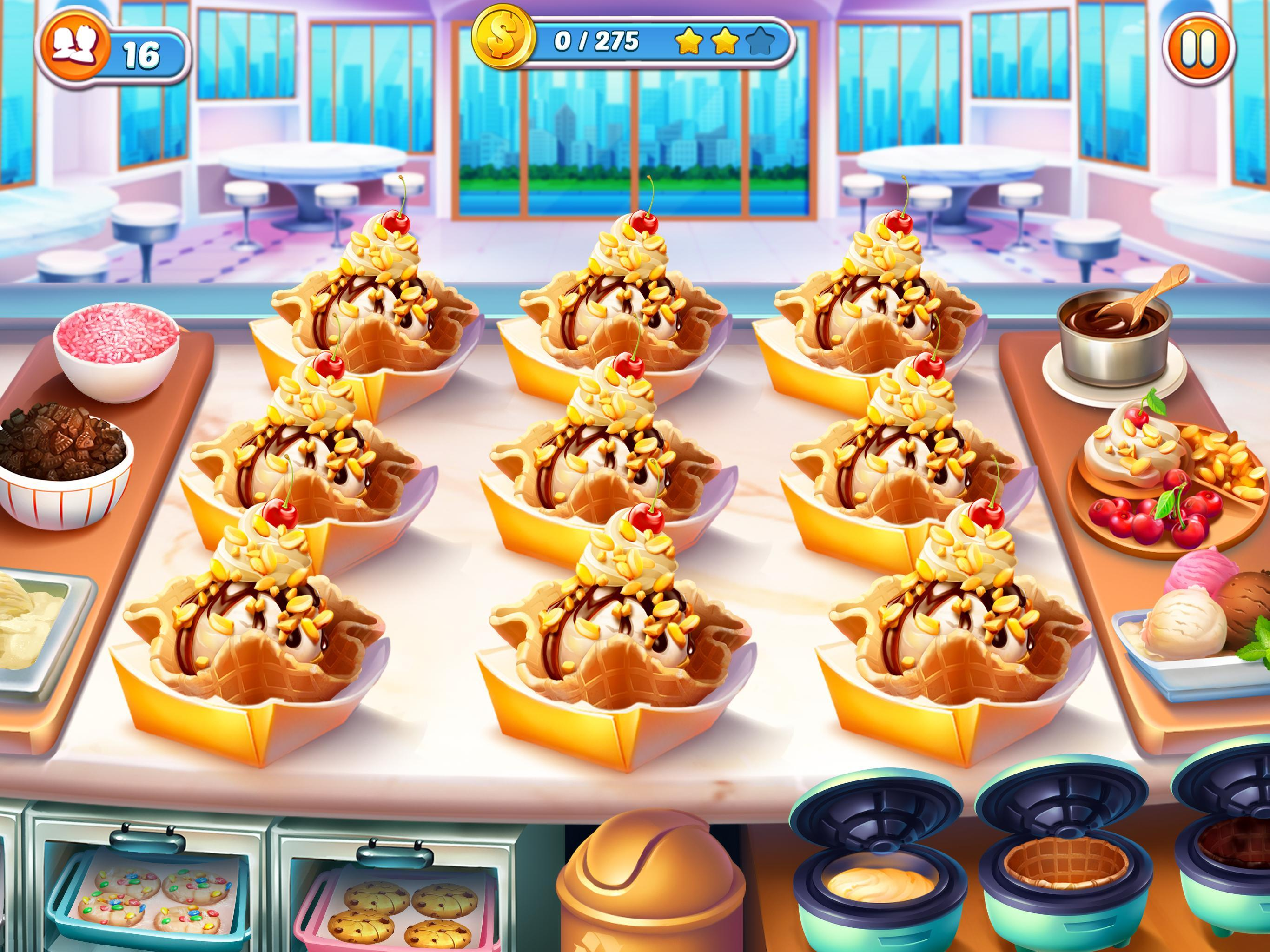 Cook It! Madness of Free Frenzy Cooking Games City 1.3.3 Screenshot 22