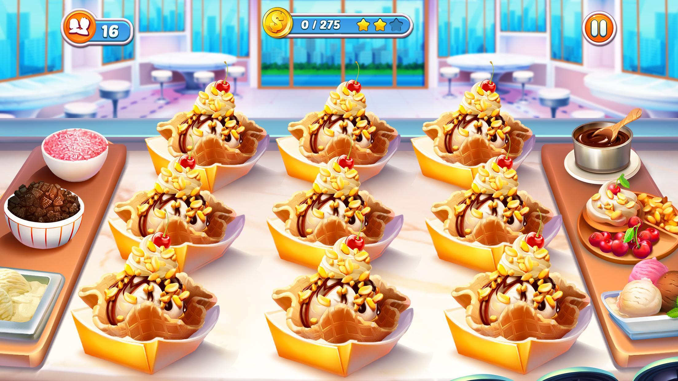 Cook It! Madness of Free Frenzy Cooking Games City 1.3.3 Screenshot 6