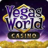Vegas World Casino: Free Slots & Slot Machines 777 app icon