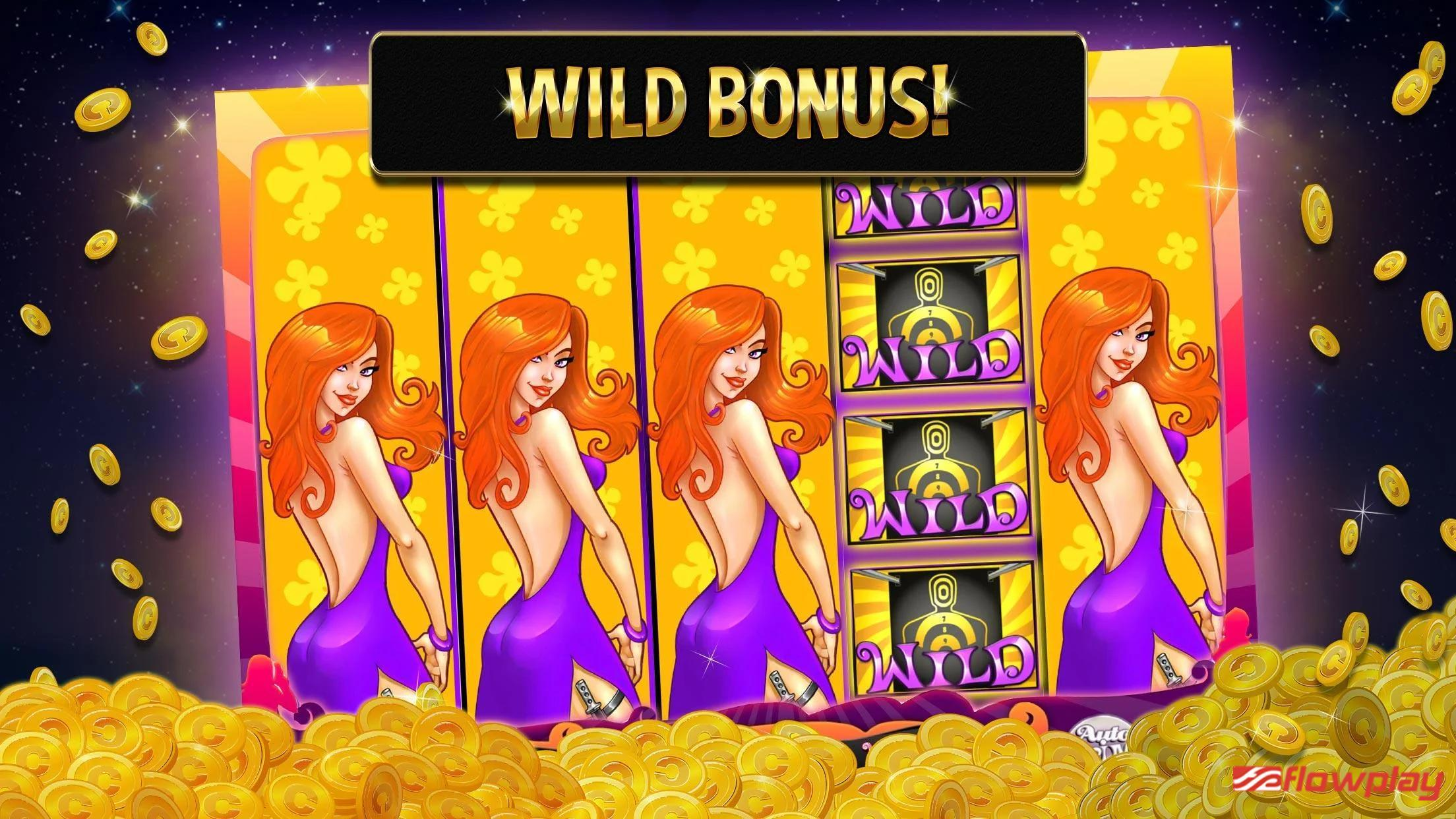 Vegas World Casino: Free Slots & Slot Machines 777 325.8300.11 Screenshot 1