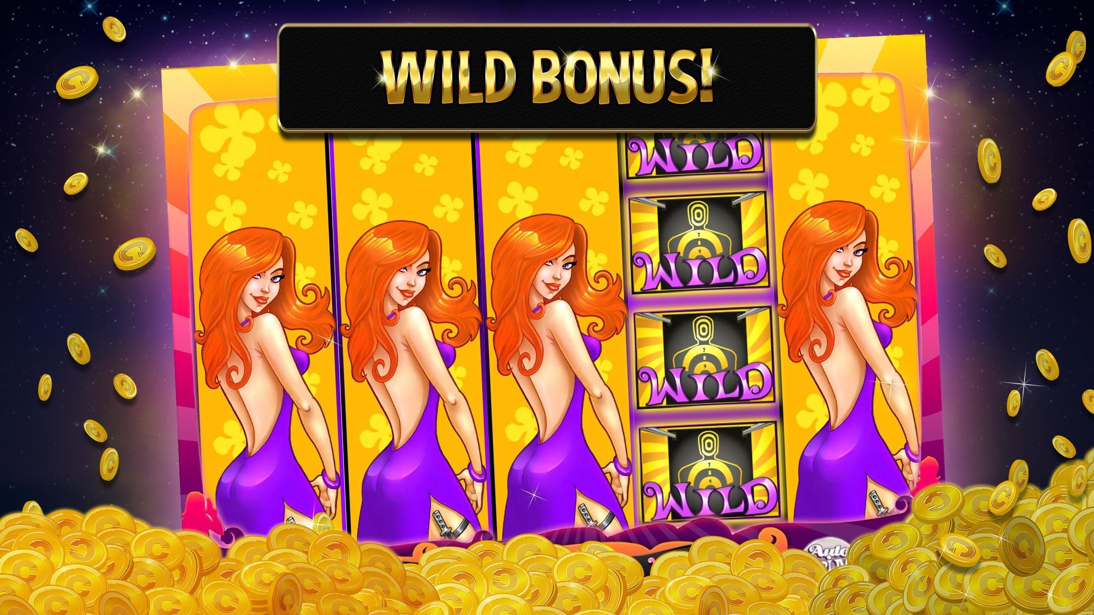 Vegas World Casino: Free Slots & Slot Machines 777 325.8300.11 Screenshot 12
