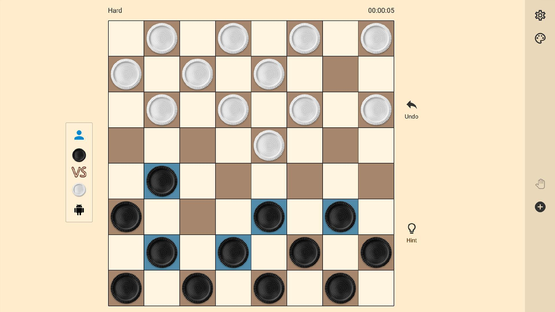 Checkers 1.3.6 Screenshot 11