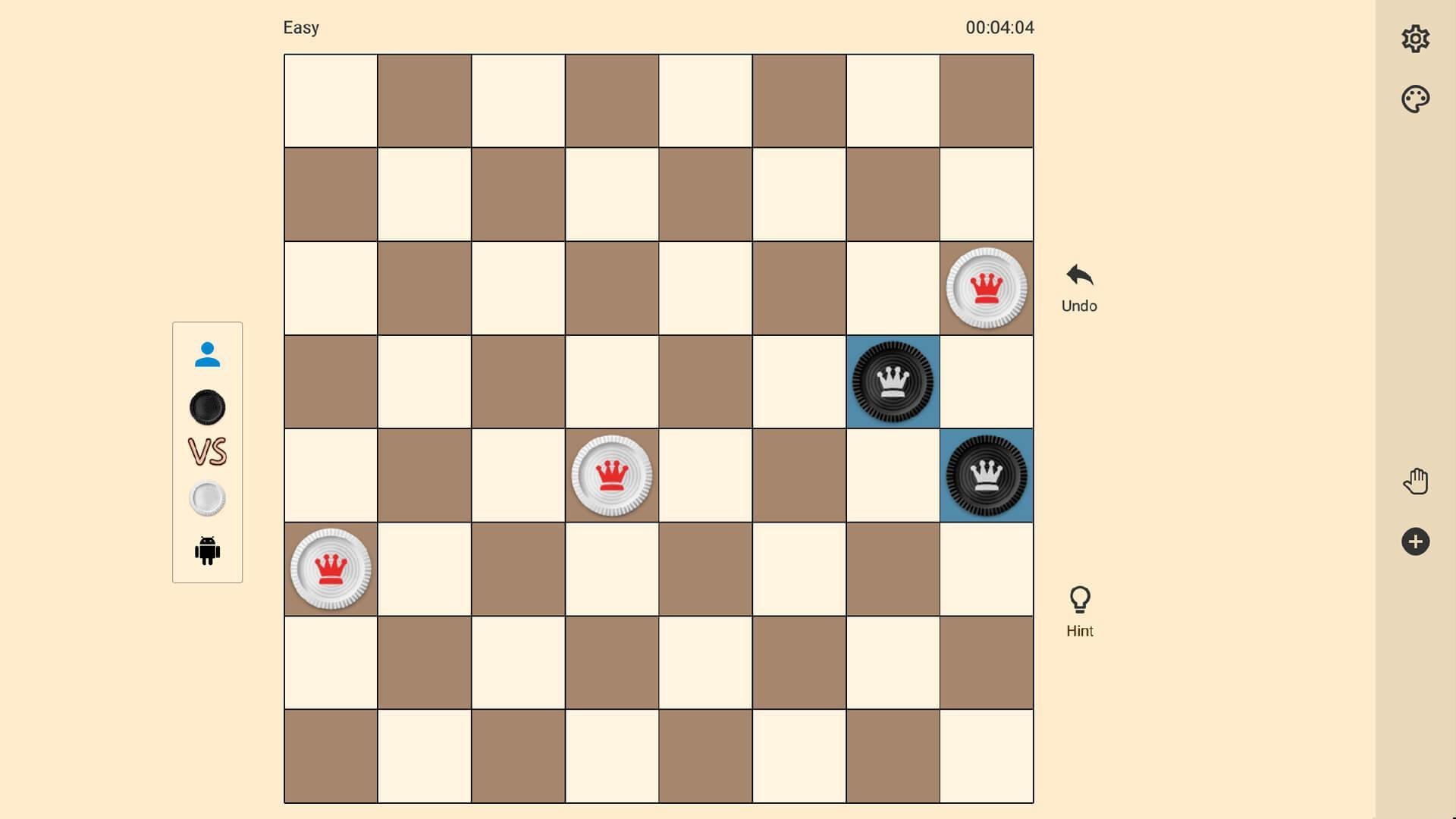 Checkers 1.3.6 Screenshot 12