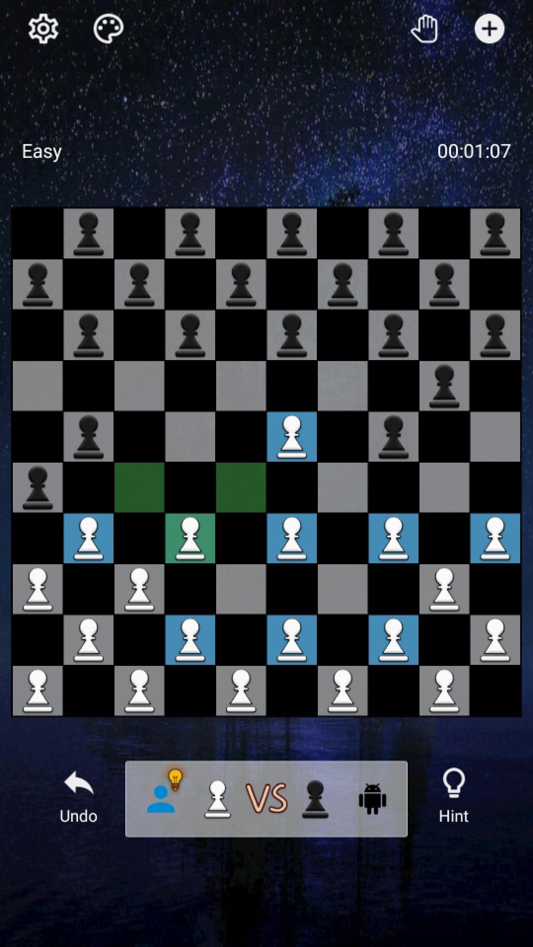 Checkers 1.3.6 Screenshot 3