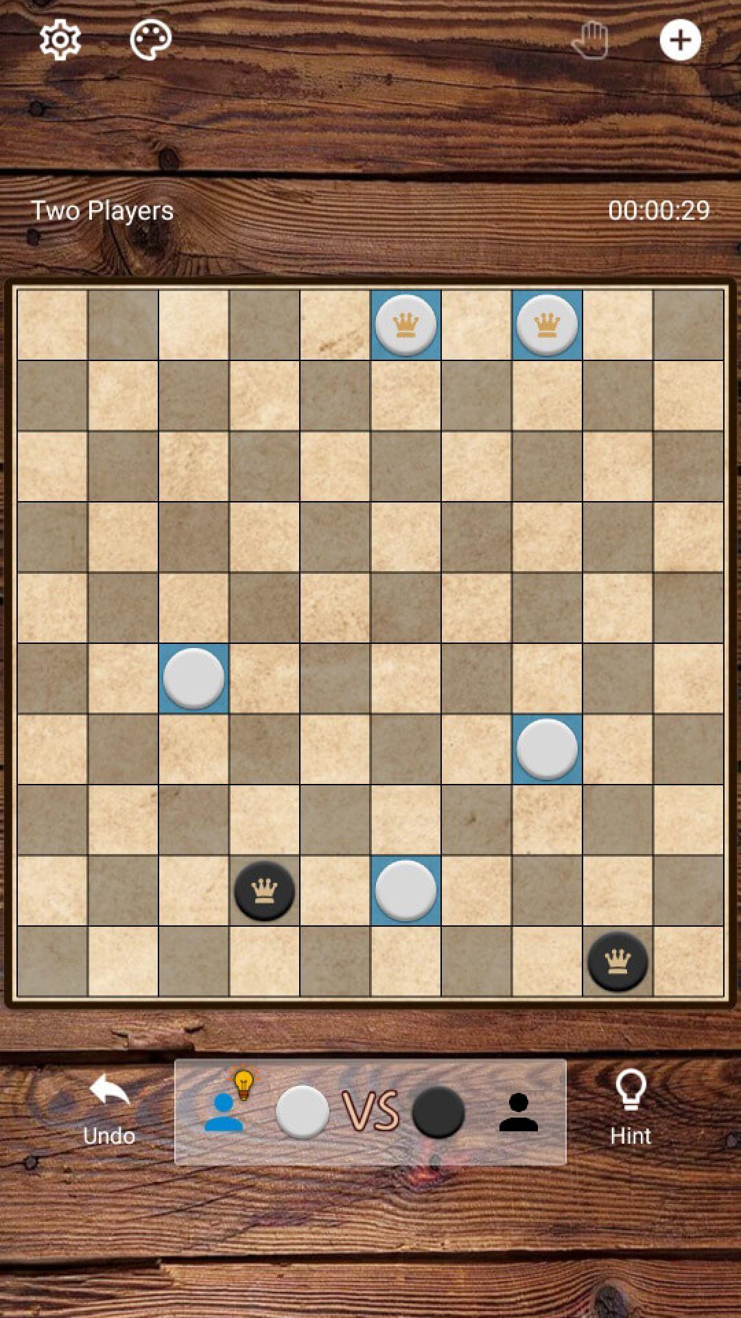 Checkers 1.3.6 Screenshot 4