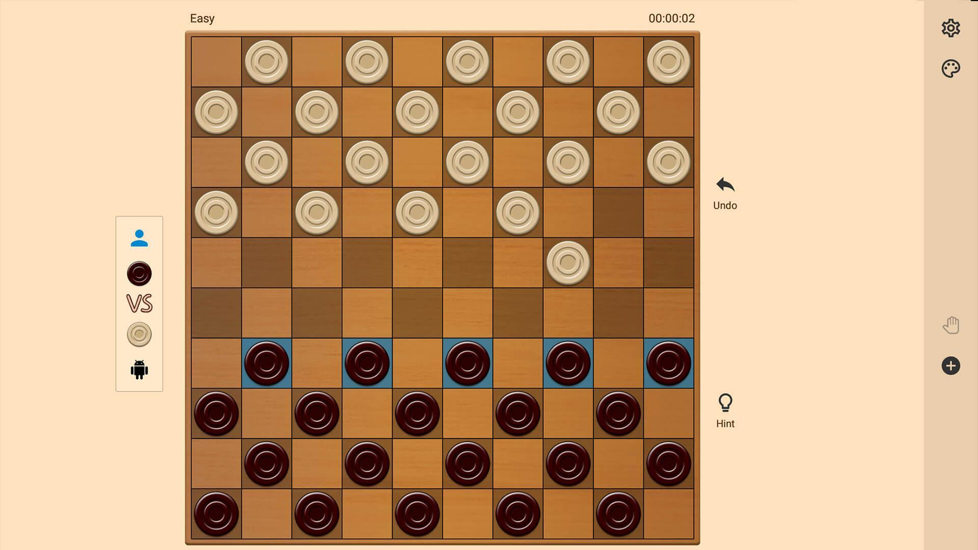 Checkers 1.3.6 Screenshot 7