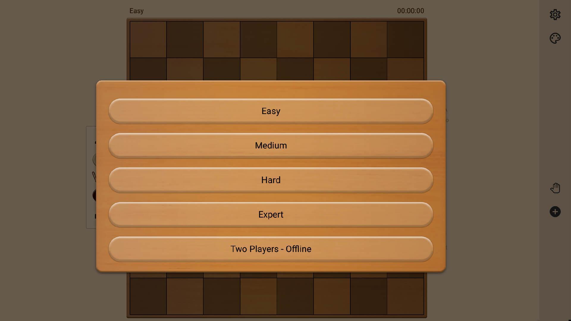 Checkers 1.3.6 Screenshot 9