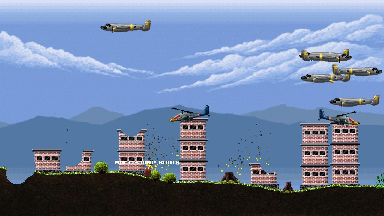 Air Attack (Ad) 4.57 Screenshot 2