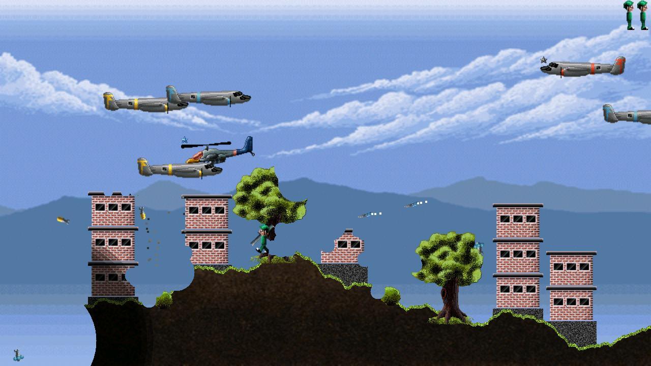 Air Attack (Ad) 4.57 Screenshot 3