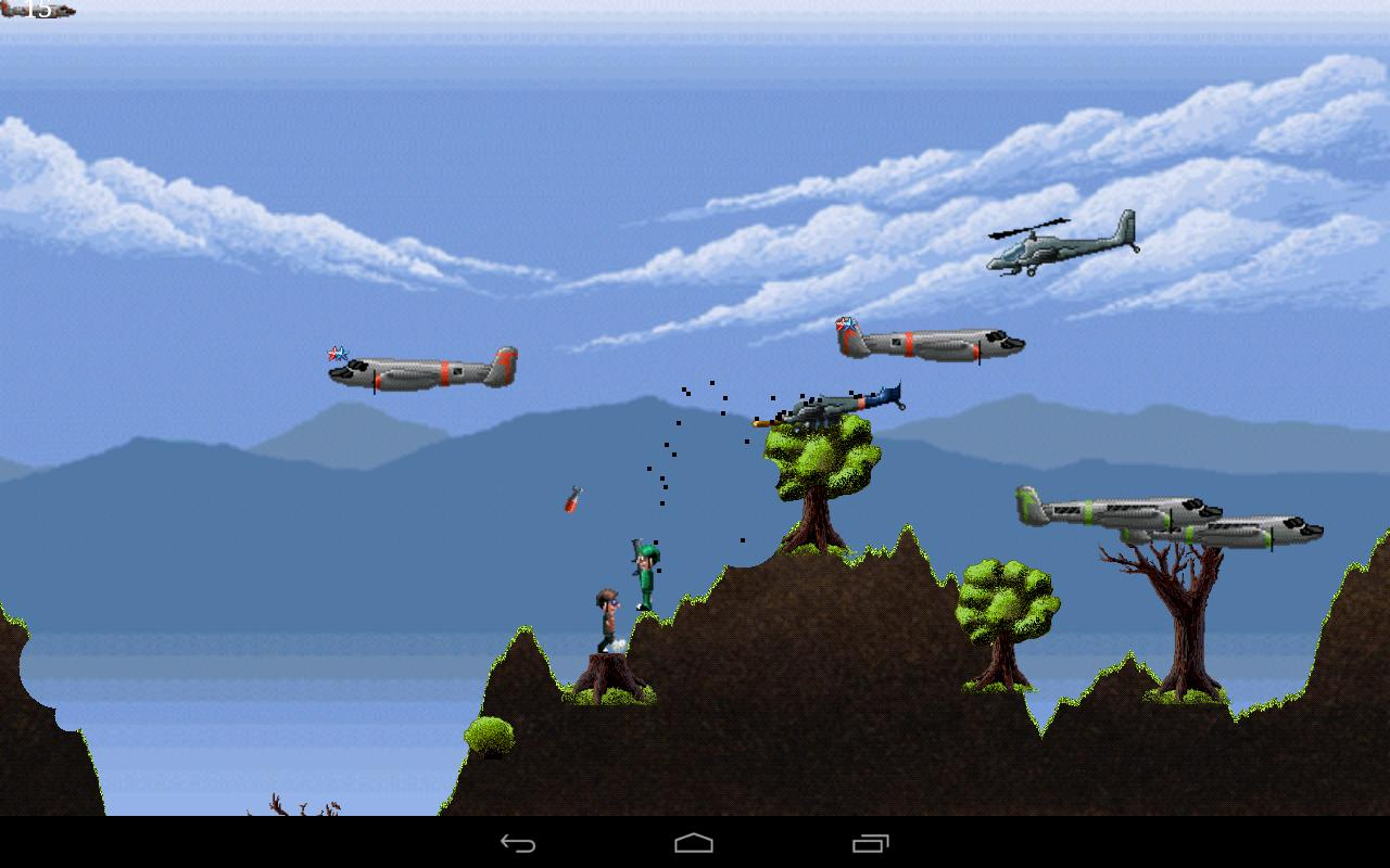 Air Attack (Ad) 4.57 Screenshot 5
