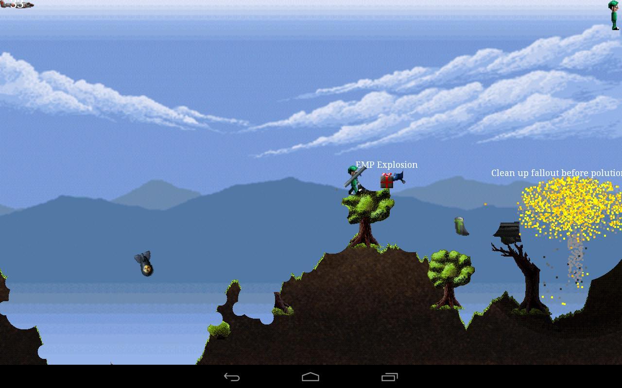 Air Attack (Ad) 4.57 Screenshot 6