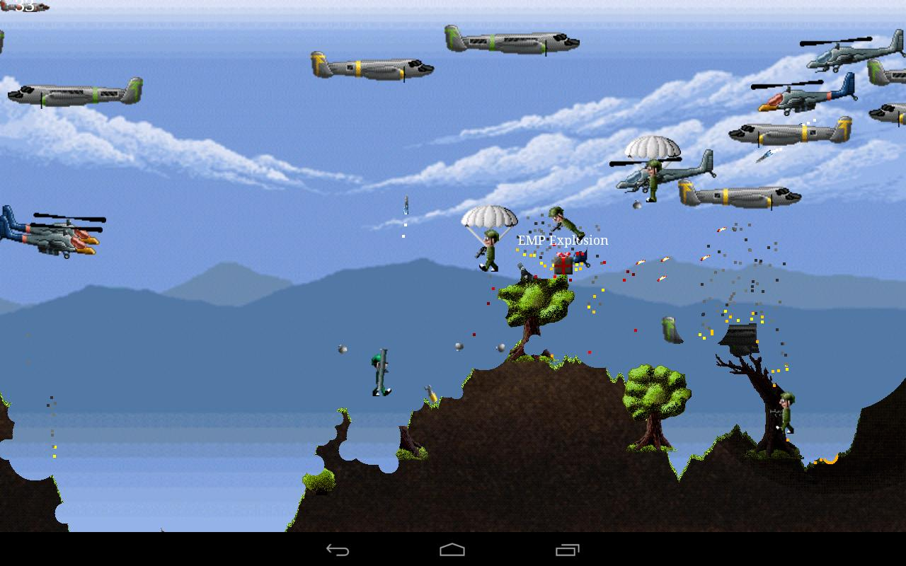Air Attack (Ad) 4.57 Screenshot 7