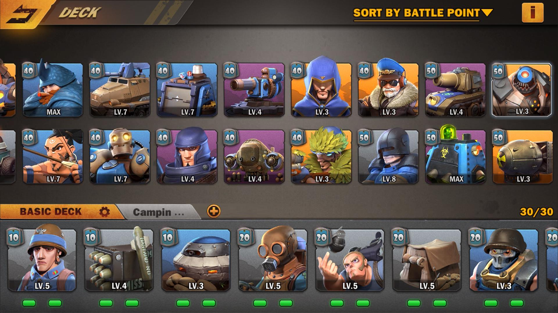 Battle Boom 1.1.8 Screenshot 18
