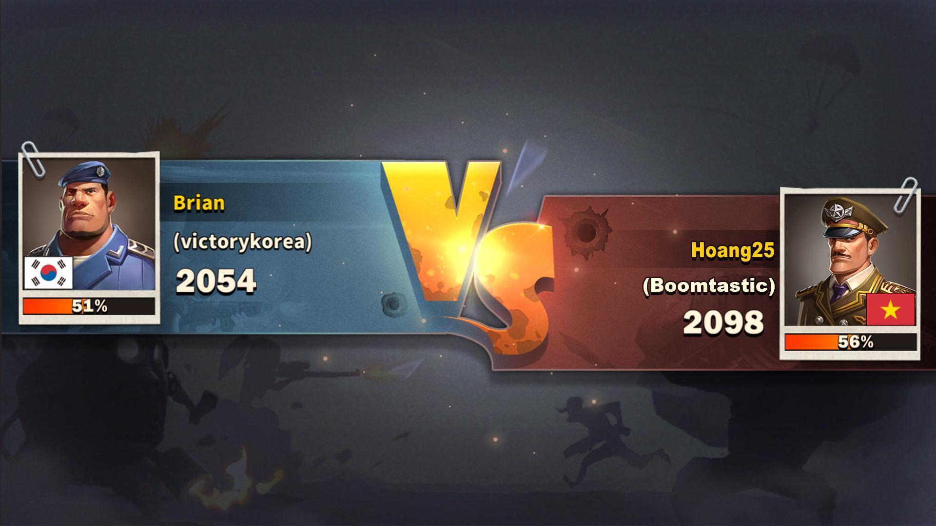 Battle Boom 1.1.8 Screenshot 2