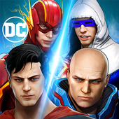 DC: UNCHAINED app icon
