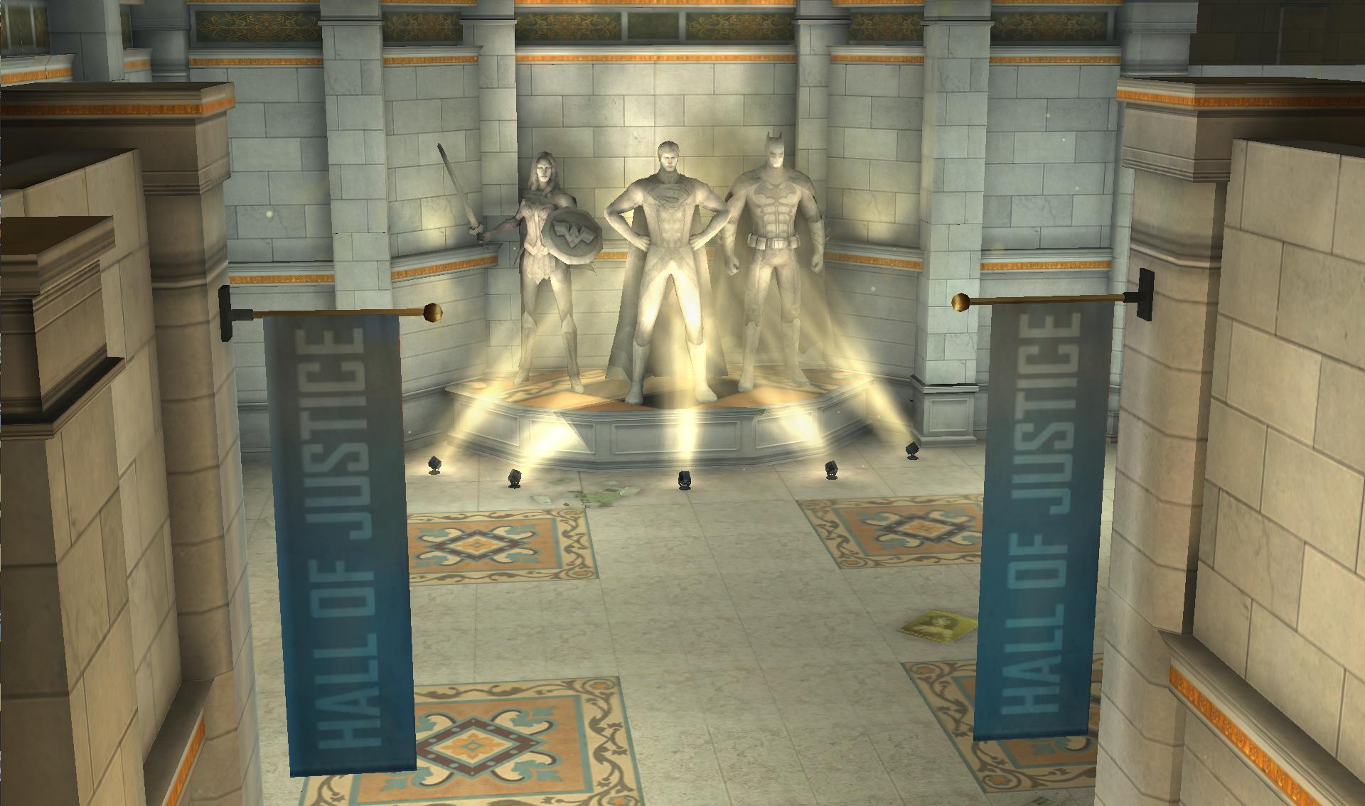 DC: UNCHAINED 1.2.9 Screenshot 22