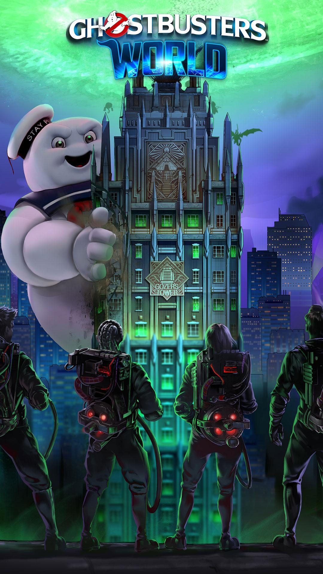 Ghostbusters World 1.16.2 Screenshot 1