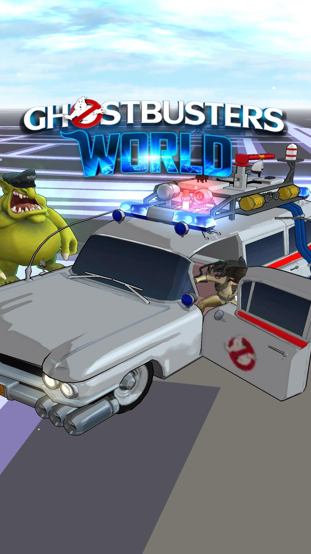 Ghostbusters World 1.16.2 Screenshot 15