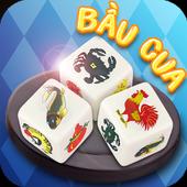 Bau Cua Tom Ca app icon