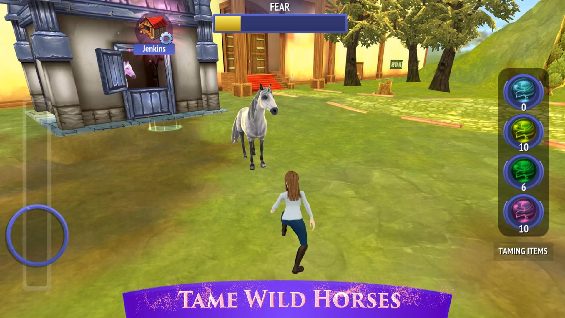 Horse Riding Tales - Ride With Friends 780 Screenshot 22