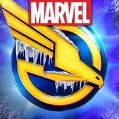 MARVEL Strike Force - Squad RPG app icon