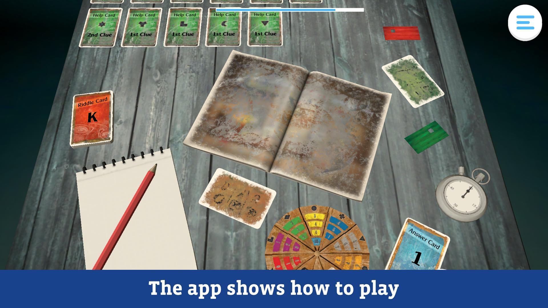 KOSMOS Helper App 3.3.4 Screenshot 2