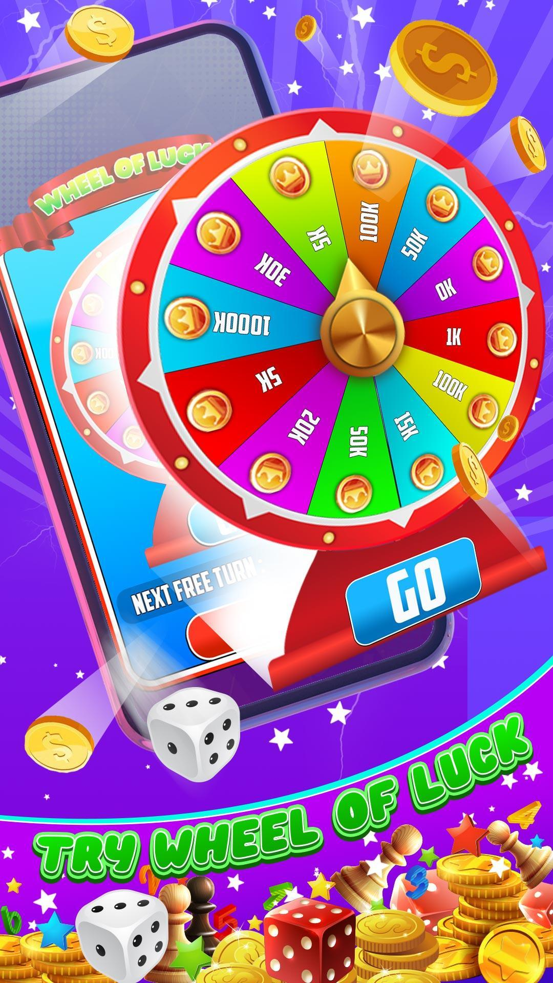 King of Ludo Dice Game with Free Voice Chat 2020 1.5.2 Screenshot 5