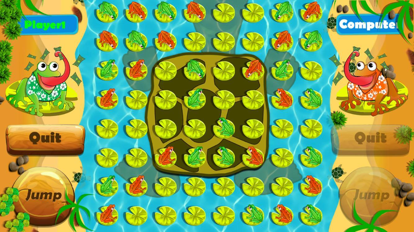 Frog Fun 1.21 Screenshot 3