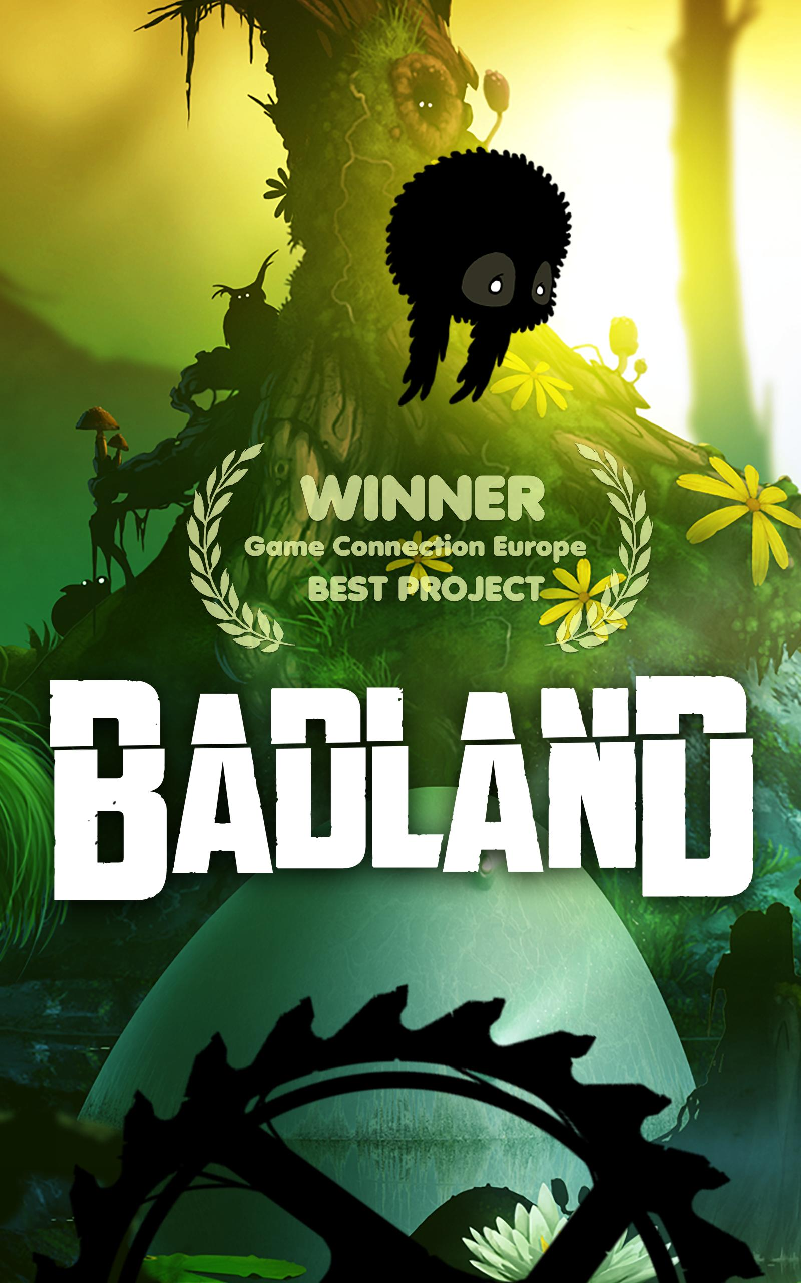 BADLAND 3.2.0.45 Screenshot 1
