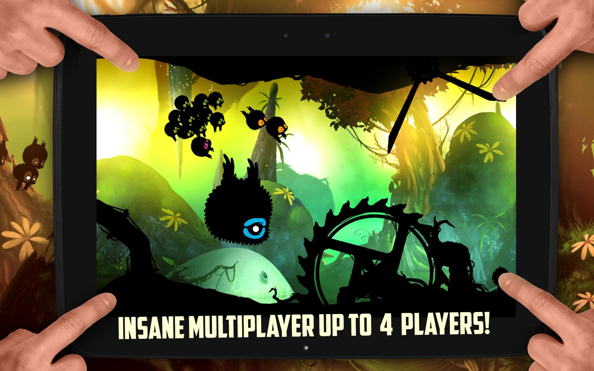 BADLAND 3.2.0.45 Screenshot 18