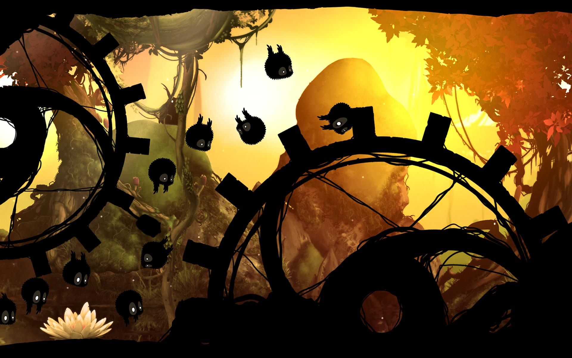 BADLAND 3.2.0.45 Screenshot 2