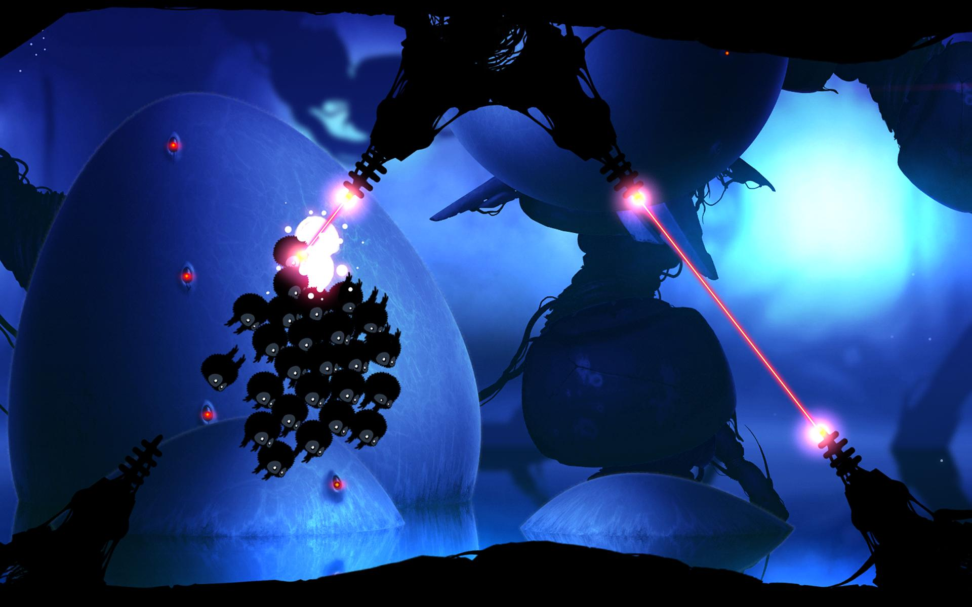 BADLAND 3.2.0.45 Screenshot 21