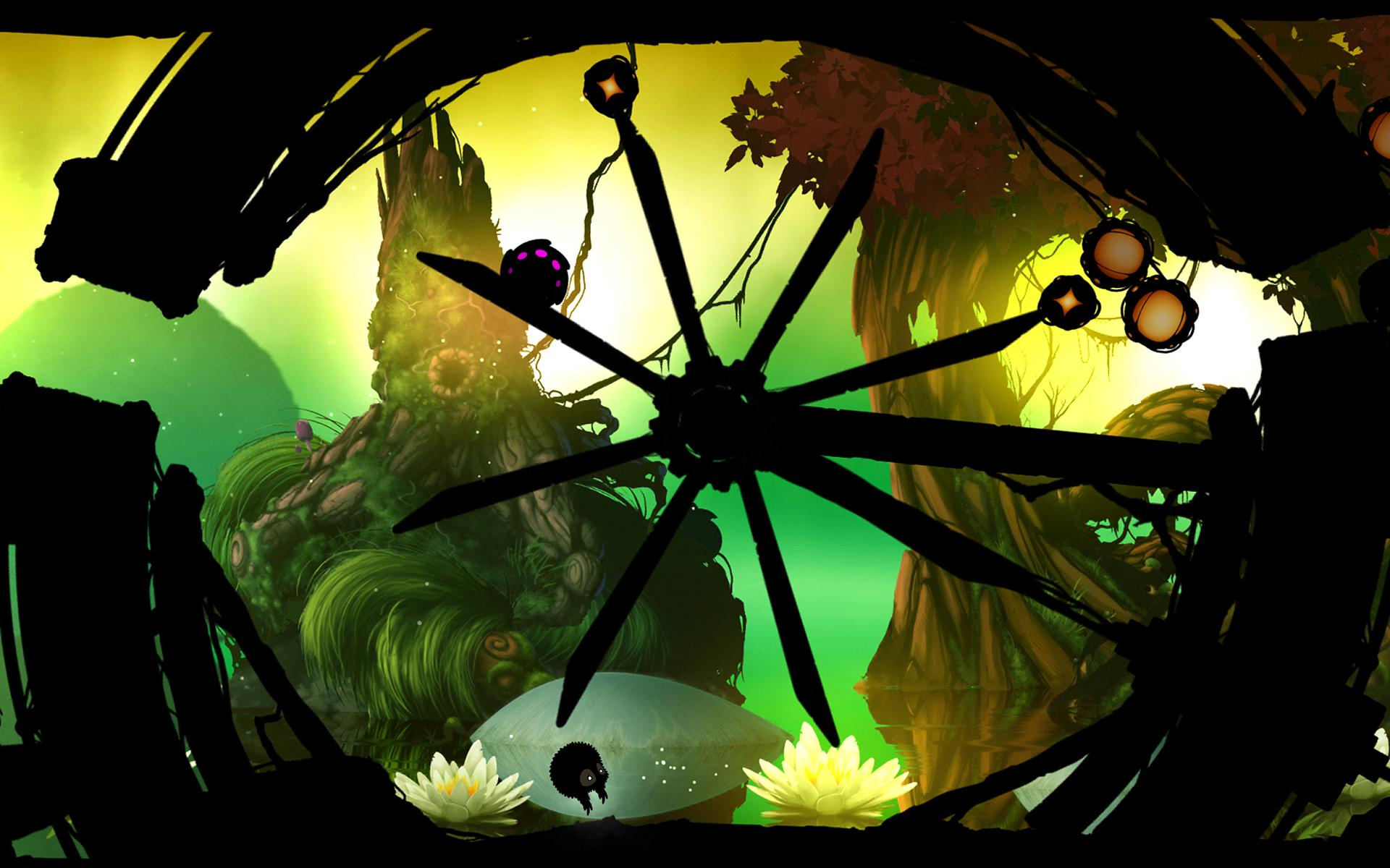 BADLAND 3.2.0.45 Screenshot 3
