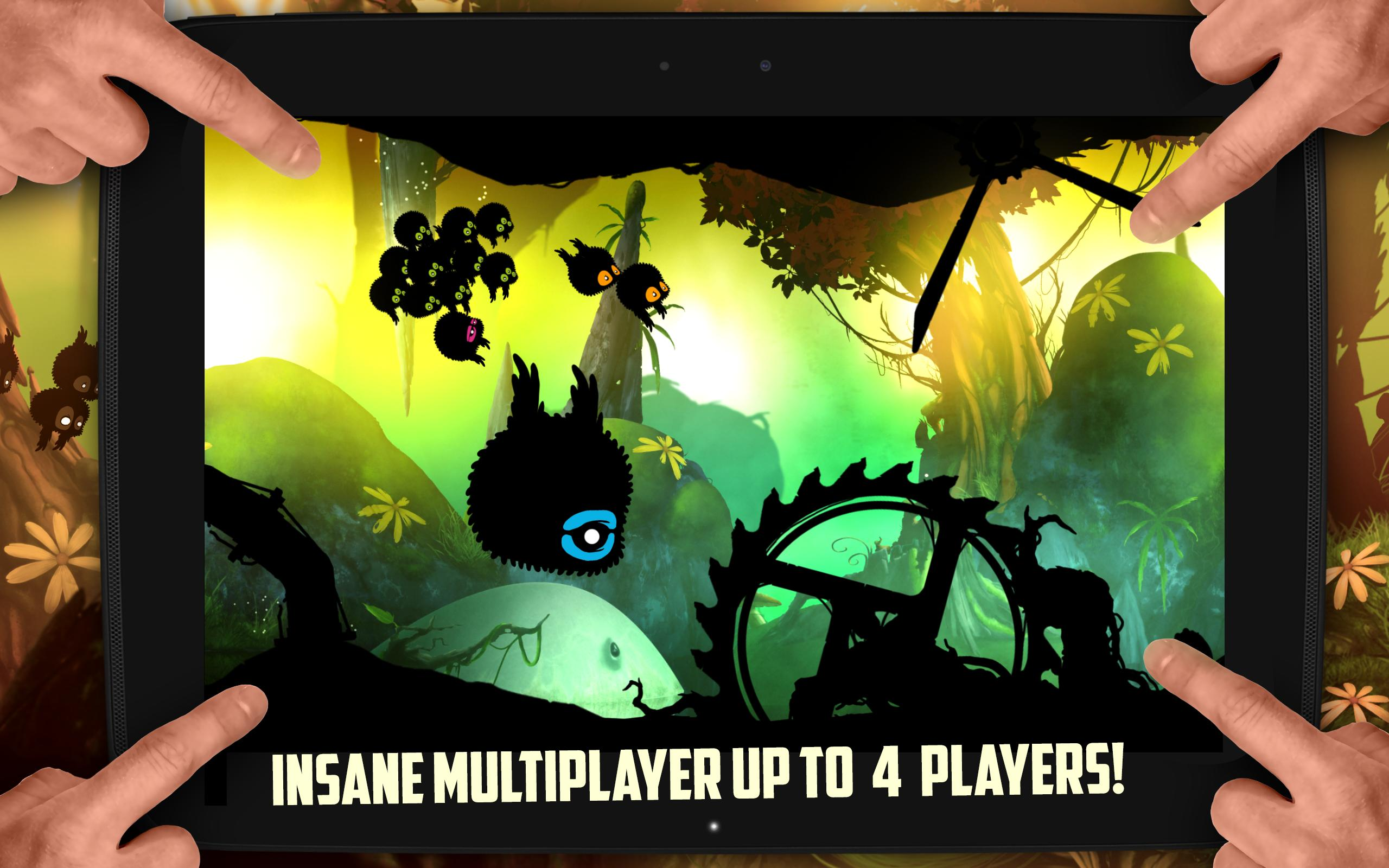 BADLAND 3.2.0.45 Screenshot 4