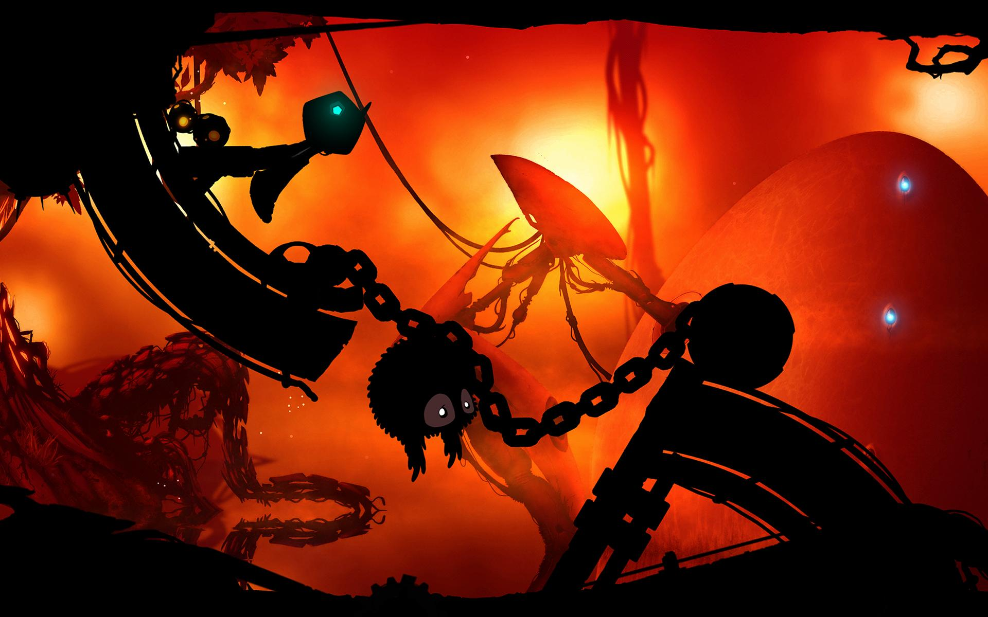 BADLAND 3.2.0.45 Screenshot 6