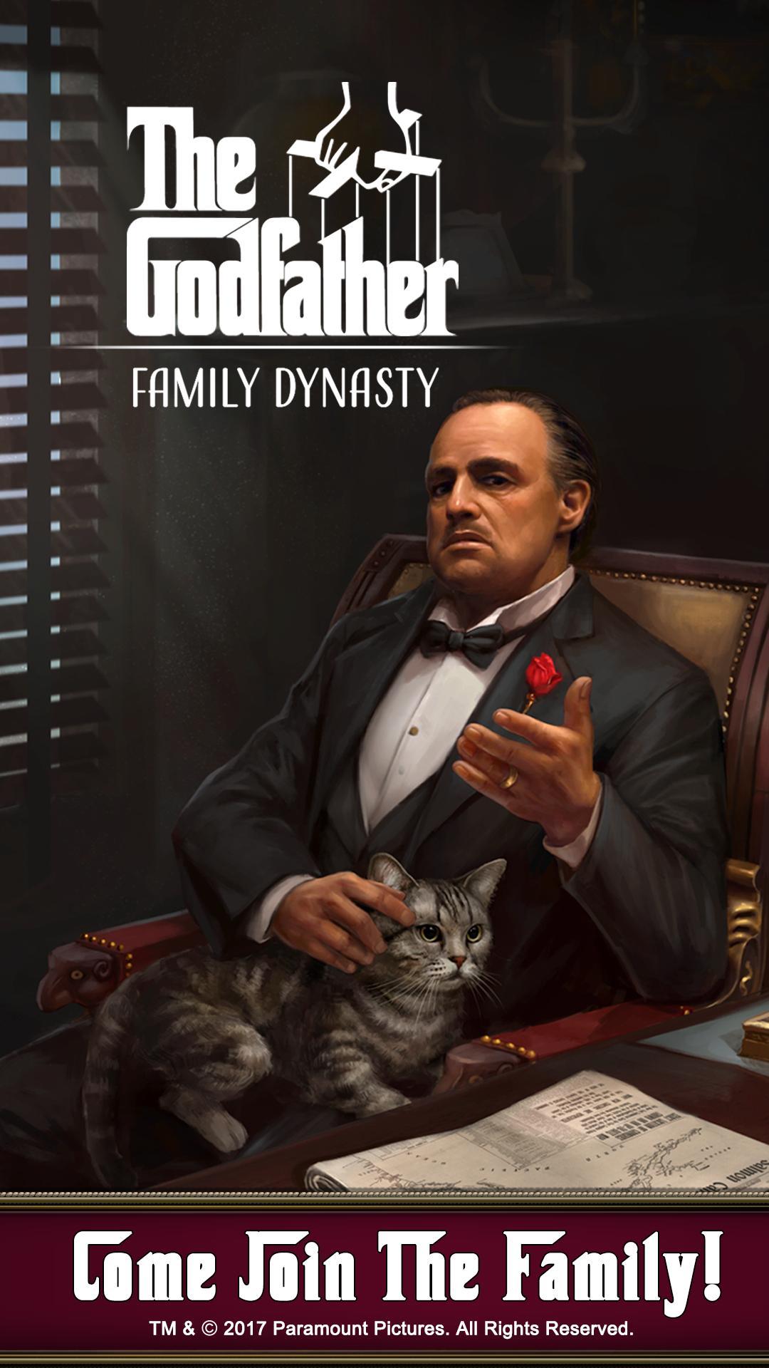 The Godfather: Family Dynasty 1.86 Screenshot 1