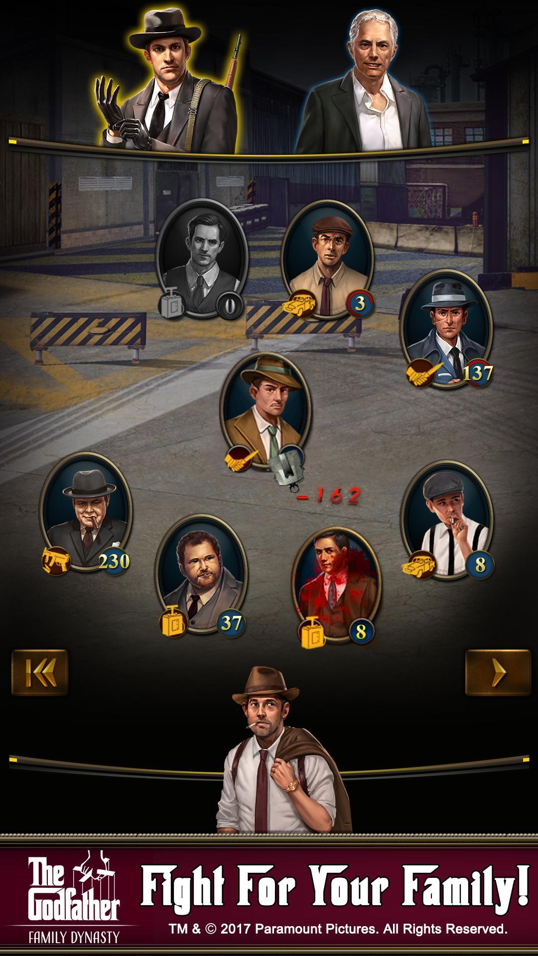The Godfather: Family Dynasty 1.86 Screenshot 5