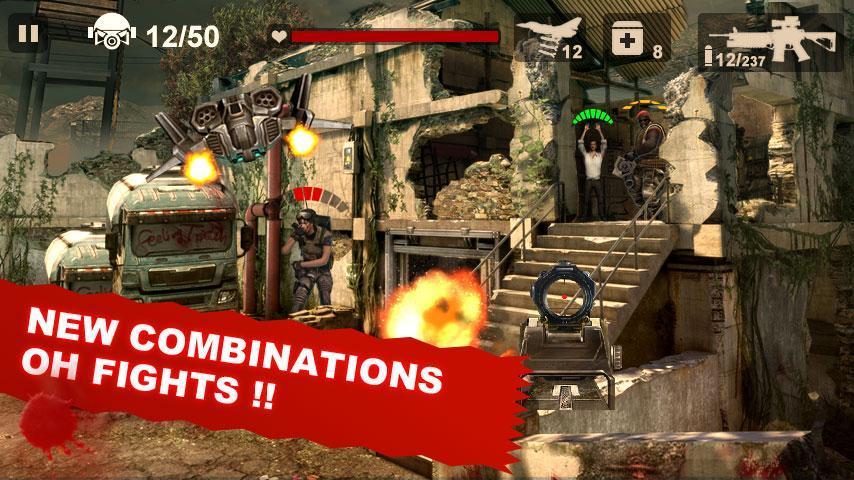 SWAT 1.7 Screenshot 1