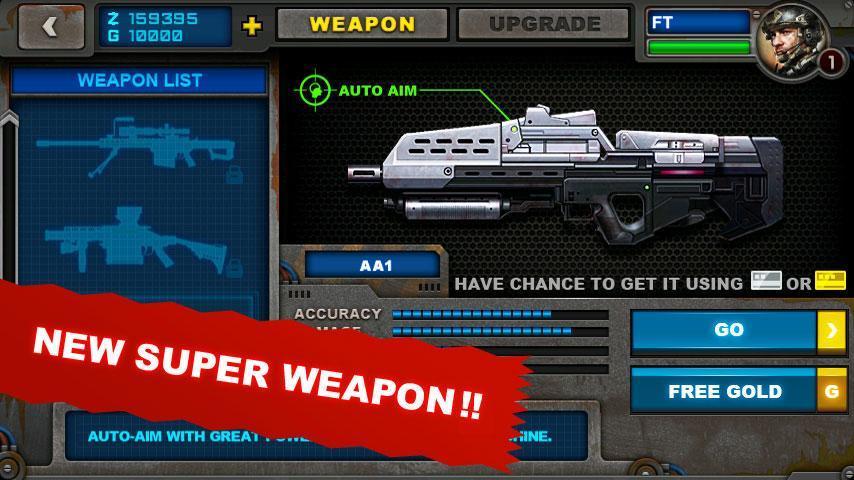 SWAT 1.7 Screenshot 2